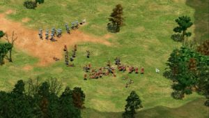 age of empires facts gameplay