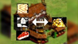 age of empires facts market